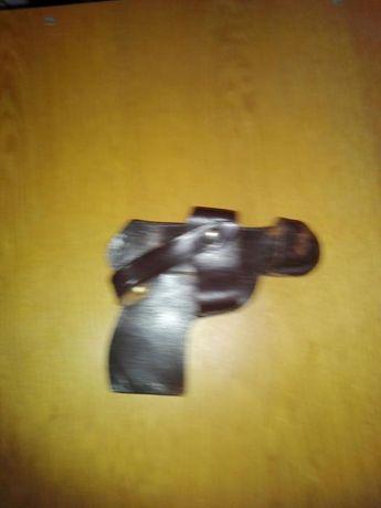 Кобур за пистолет естестврна кожа
