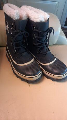 Cizme Caribou Sorel waterproof marimea 41