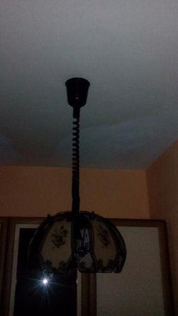 Полилей, лампион, плафон