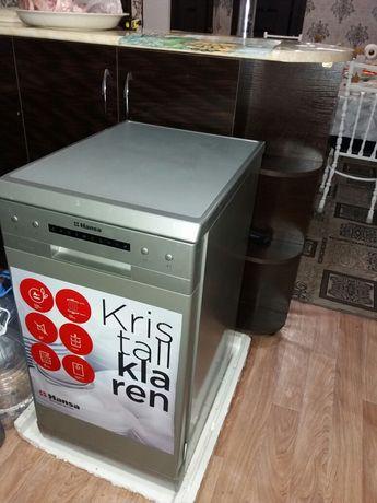 Срочно продается новая посудомоечная машина.