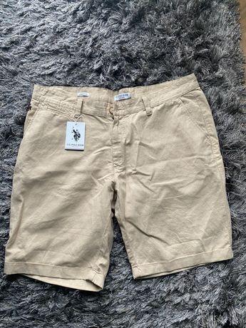 Pantaloni USPA