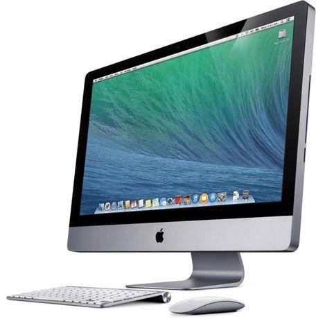 Компьютер iMac Apple