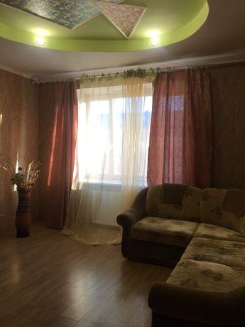 Сдаётся квартира на Бараева-Уалиханова, рн Молодёжки 80000