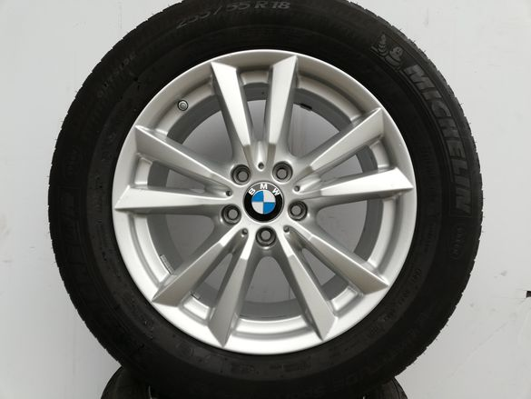 BMW X5 F15 - 18цола