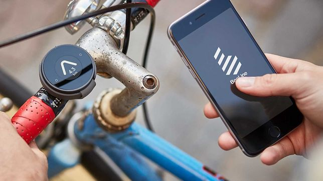 GPS/Navigatie Bicicleta/Moto