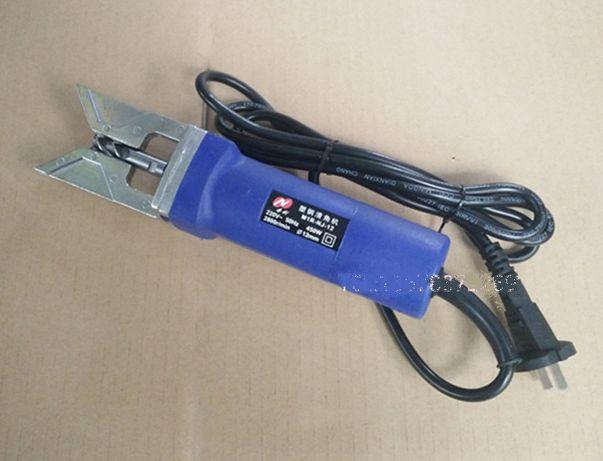 Masina portabil feronerie termopan pvc
