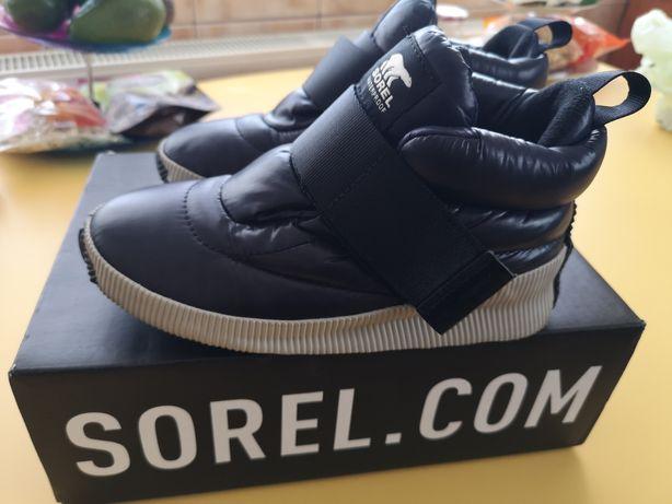 Ghete zapada dama Sorel Puffy adidas bocanci pantofi