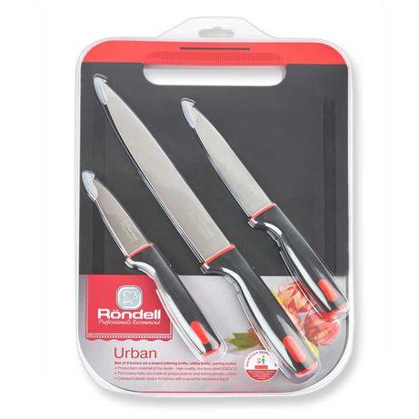 Набор ножей 4предмета