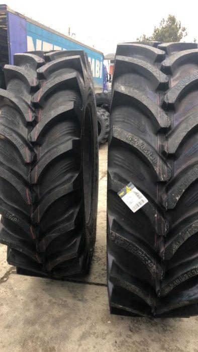 Cauciucuri noi pentru tractor 520/85 R38 radiale 20.8R38 tubeless OZKA Arad - imagine 1