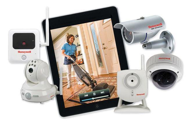 Установка и продажа камер систем видеонаблюдения, видеорегистраторы