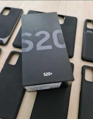 Vand Samsung S20+ Garantie 2 Ani