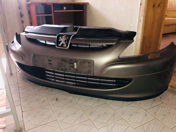 Peugeot 307 sw bara spate, fata