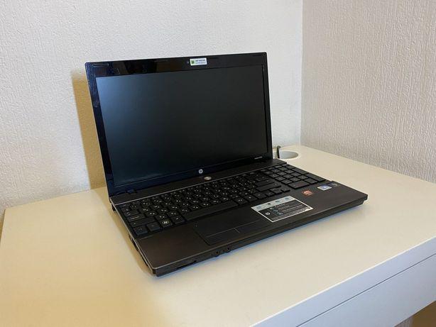 Продам ноутбук в идеальном состоянии HP Probook