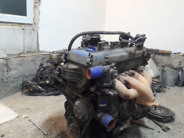 Двигатель 406 газель