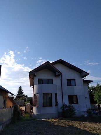Vanzare vila Bulbucata(jud Giurgiu 30 km Bucuresti)