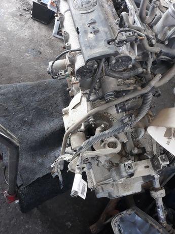 Cutie de viteze manuală 1.4 16 v tip motor CGG Skoda Golf Polo 2010