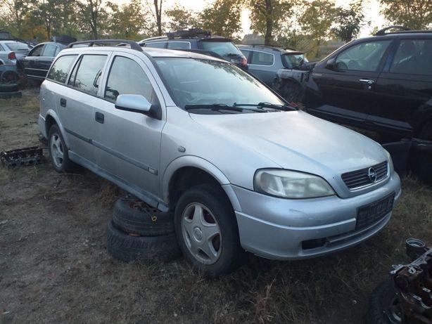 Dezmembrez Opel Astra G motor 1.7 DTI Isuzu, an 2000