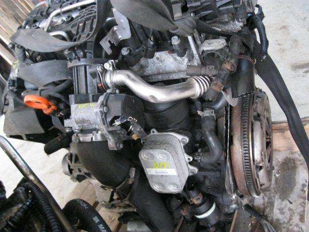 Motor Complet 1,6TDI*CAYA*CAYB,CAYC Vw POLO/2010Rul138000kmFABIA,IBIZA