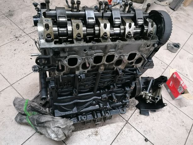 Motor 1,9 Tdi