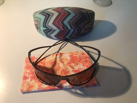 Оригинални слънчеви очила Missoni !!!