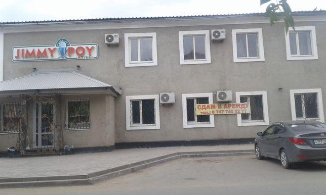 "Продам двухэтажное здание клуба ""Jimmy Poy"" угол Абулхаирхана"