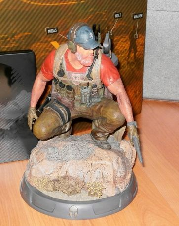 Figurina NOMAD din Ghost Recon Wildlands , noua , de colectie