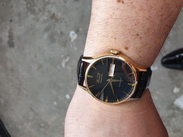 Tissot visodate automatic original gold