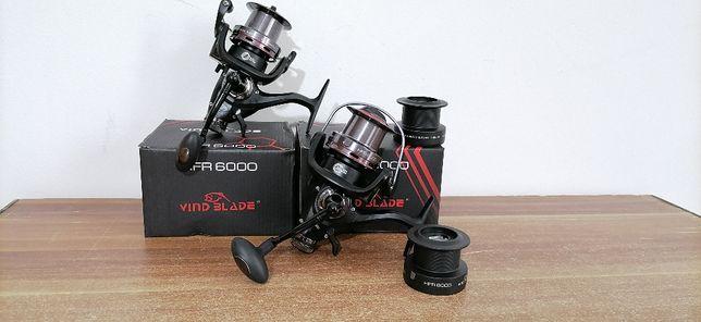 Set 2 Mulinete Wind Blade HFR 6000