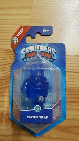 Skylanders Water Trap Nou