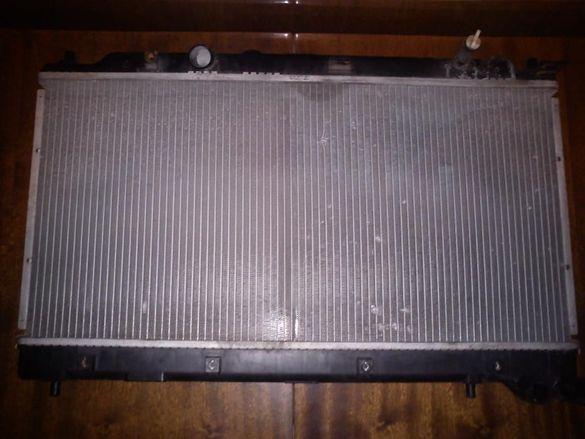 Радиатор за охладителна система Хонда jazz 2006