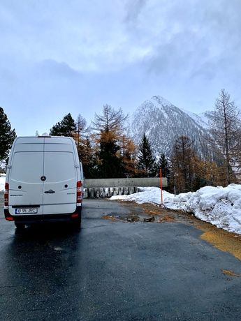 Transport marfa-colete Romania-Elveția