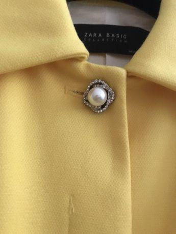 """ZARA - дамско палто и сака """"XS"""""""