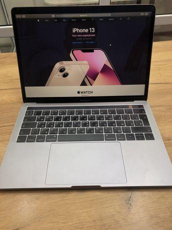 Macbook Pro 13 128gb 2019