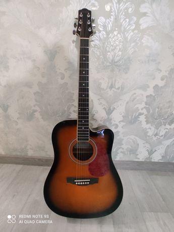 Naranda DG120CBS акустическая гитара