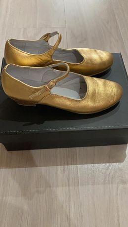 Туфли для танца. 37 размер