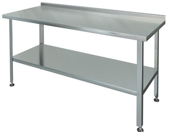 Обвалочный разделочный стол нержавейка для разделки и жиловки мяса