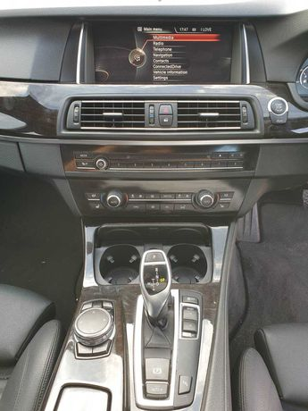 NBT навигация BMW F10 / НБТ навигация БМВ Ф10