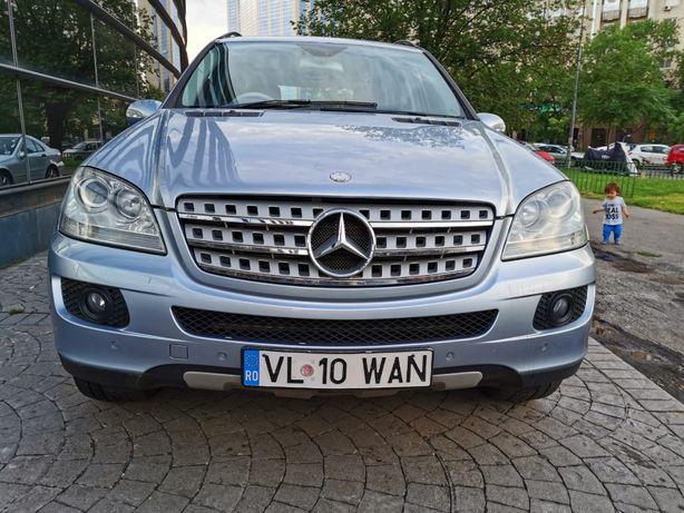 Mercedes Benz ML 280 w164 Accept variante!