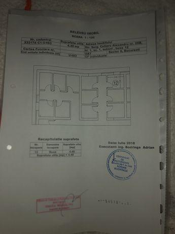 Boxa subsol depozitare lujerului afi plaza exigent
