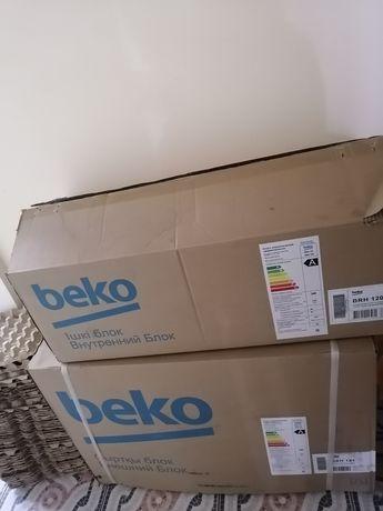 Продам новый кондиционер в упаковке!