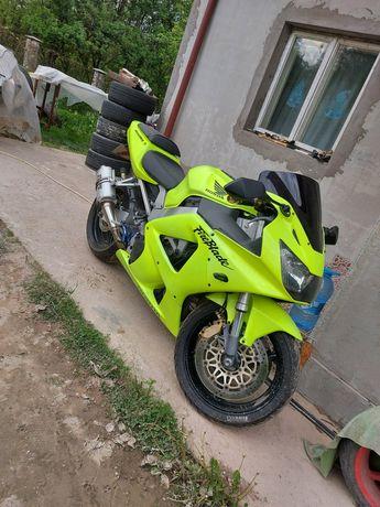 Vând Honda CBR929