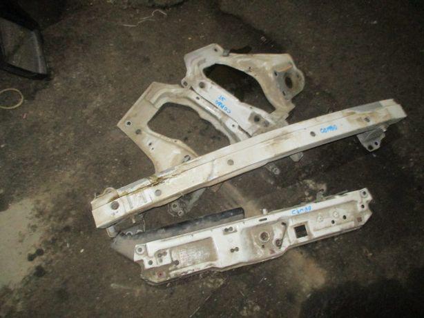 Suport ochelar far stanga dreapta intaritura Opel Corsa C Combo