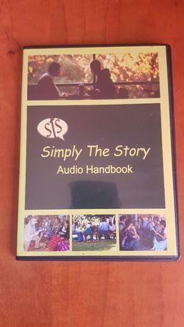 Documentar BIBLIC : Simply the Story Handbook (Paperback 2012)