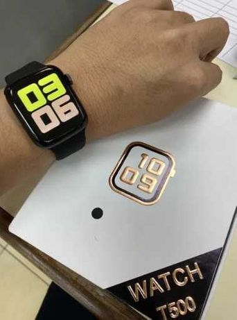 NEW! Apple Watch 5 Series / LUX Смарт Часы, iPhone android airpods