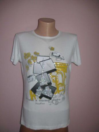 Moschino дамска тениска