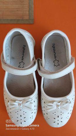 Детски пролетни обувки