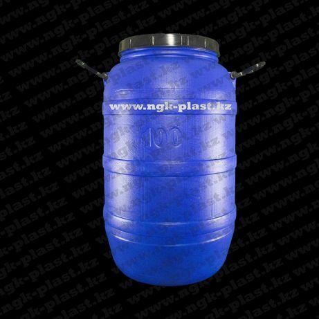 Бочка (ёмкость) полиэтиленовая 100 литров