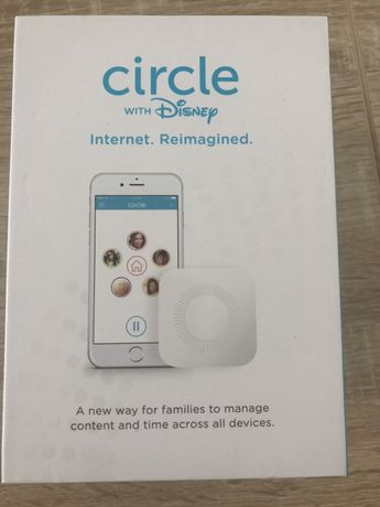 Device Circle 2AF7E