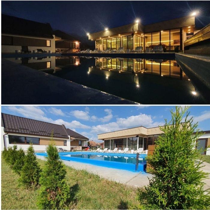 Cabana de inchiriat cu piscina ciubar Cluj-Napoca - imagine 1