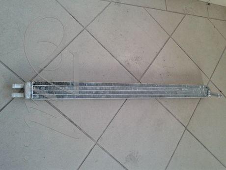 Radiator aluminiu Calorifer habitaclu D13XX NOU de colectie old stock